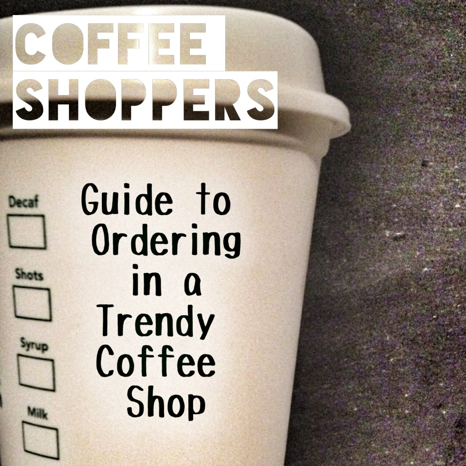 guide to ordering