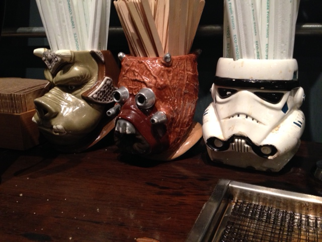 Wormhole Star Wars Cups