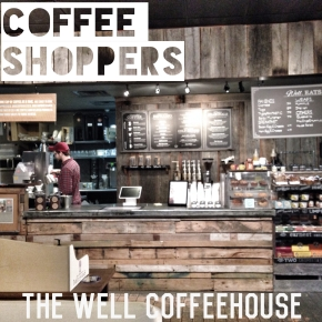 the well coffeehouse, nashville, coffee shop, coffee shoppers, coffee, tea