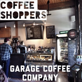 garage coffee company, coffee, Nashville