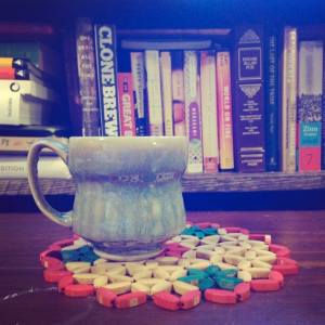 TheMerLove Mug Shot
